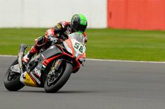 Second english round for the 2013 World #Superbike season with Sylvain Guintoli and Eugene #Laverty of the #Aprilia #Racing Team at Silverstone race circuit