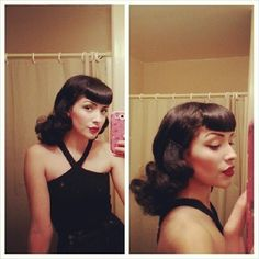 Bettie Bangs Click the website to see how I lost 19 pounds in one month with free trials