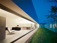 "Shinichi Ogawa""Wharehouse"" House"