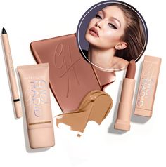 Gigi Hadid Maybelline Collection | Ulta Beauty