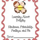 This unit on bullying, bullies, anger management, and frustration is fun for center time or for classroom work.  It is written in clear terms with ...