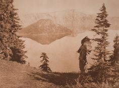 The Man who Documented the Last American Tribes