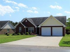 MOVE-IN READY IN THE CITY! This freshly painted four sided brick home is located in a swim/tennis community complete with sidewalks and street lights! This home offers a large open family room with cozy fireplace, split bedroom plan, large master bed and bathroom, fenced private backyard, laundry room, pantry, and more! This home is located in the desirable Calhoun City School district! PRICED TO SELL - CALL NOW TO SCHEDULE YOUR APPOINTMENT!