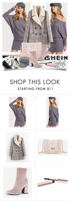 """SHEIN VI/6"" by creativity30 ❤ liked on Polyvore featuring Too Faced Cosmetics and shein"