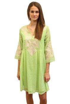Cyrian Dress