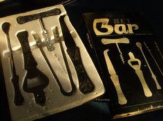 Vintage #cocktail bar ware
