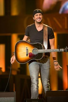 Luke Bryan... That is all... :)
