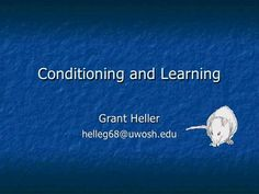 Would you say operant conditioning is controversial and if so why?