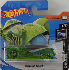 Cloak and Dagger - Ford Mustang Boss, Ford Mustang Fastback, Ford Mustang Gt, Ford Gt, Chevrolet Corvette Stingray, Chevrolet Chevelle, Chevrolet Bel Air, Cadillac Ats, Cadillac Fleetwood