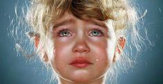 3. Stop onmiddellijk met huilen! We hebben allemaal het recht om te laten zien hoe we ons voelen, dus als ze zin hebben om te huilen, laat ze dan huilen zonder tegen hen te schreeuwen. Vraag hen in plaats daarvan naar de reden van hun verdriet en omhels ze. 4. Waarom is het zo moeilijk …