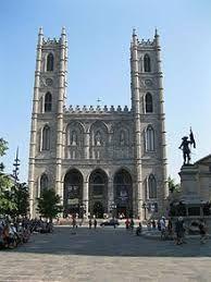 """Résultat de recherche d'images pour """"cathedrale montreal canada"""""""