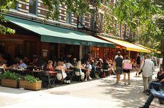 Bar Pitti in West Village by @WestVillageFood