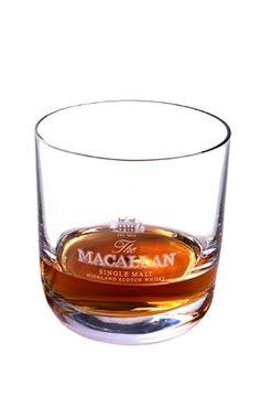 The Macallan - The Online Shop Macallan Rondo Glass