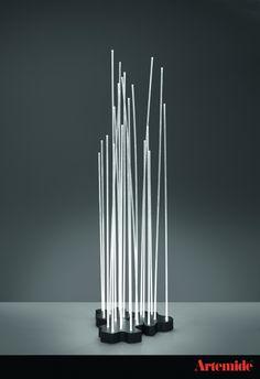 #Reeds Design Klaus #Begasse #Artemide