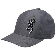 Browning York Cap-Gray   https://huntinggearsuperstore.com/product/browning-york-cap-gray/