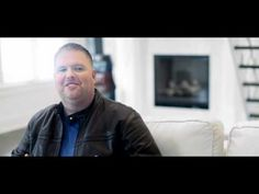 """A #Mardel #Music Moment with Bart Millard of #MercyMe - hear the story behind the hit single, """"The Hurt and the Healer."""""""