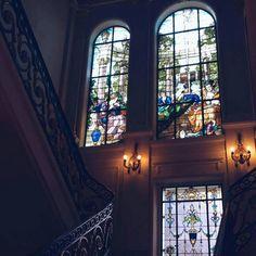 Aisha Fahmy palace, Cairo By Asmaa A. Shihab