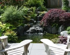 Zen Garden Design, Pictures, Remodel, Decor and Ideas - page 14