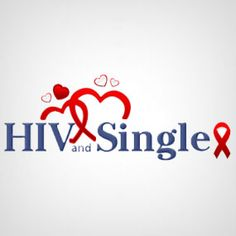 HIV dating website