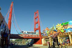 The History of the Disneyland Monorail: Mark V, 1986-2008