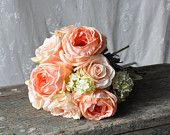 coral and green hydrangea - Google Search
