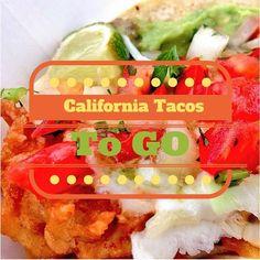 Order our #original #beerbattered #grouper #fishtacos the #guyfieri way: #hot & #loaded! #foodnetwork #tripleD #DDD