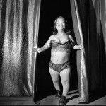 Lizeth Arauz Velasco, fotógrafa documentalista independiente mexicana, realizó: Mirar hacia arriba, una serie sobre personas con acondroplasia