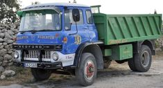 Bedford Truck, Old Lorries, Old Trucks, Vintage, England, Trucks, Vintage Comics