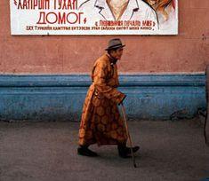 Ara Güler, World photos china life