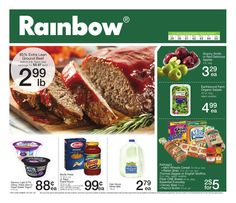 Rainbow Weekly Ad November 29 - December 5, 2015 - http://www.olcatalog.com/rainbow/rainbow-weekly-ad.html