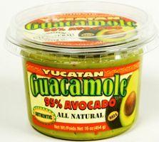 $3 off Yucatan Guacamole Product Coupon = $0.98 at Walmart on http://hunt4freebies.com/coupons