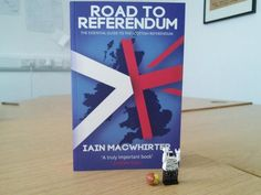 Don't lose your head over the Referendum! This office loves terrible puns.