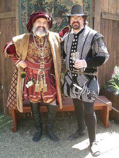 Robear & Howard by Robear in Ojai, via Flickr