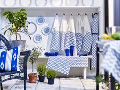 C'est bientôt le printemps. Mais si, puisqu'on vous le dit ! Et si le temps encore gris ne vous convainc pas, vous pouvez aller chez IKEA pour découvrir la collectionIKEA SOMMAR 2016 ! Tous les ans, c'est un réel bonheur de sortir de l'hiver et de goûter aux joliesnouveautés printemps / été d'IKEA. Cette année,IKEA …