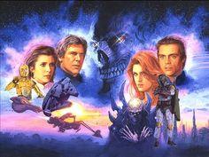 The New Jedi Order