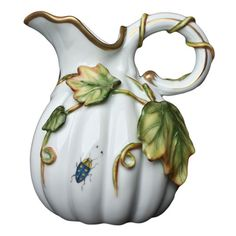 Anna Weatherley Afternoon Tea Party Creamer