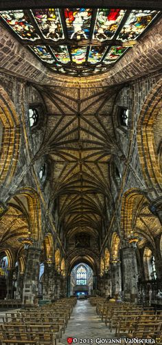 https://flic.kr/p/fzYvgc | St.Giles Cathedral