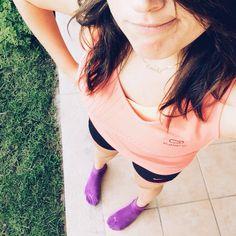 No lo tengo nada claro ...¿seguro que esto de madrugar es sano? ¿Hacer deporte es saludable? Aaarrggghhhh! Lo que se es que nos encanta, nos engancha! A runneaaarrrr! Feliz casi finde! agmentrenadores.com #soyAGM #mujeresquecorren #agmentrenadores #running  #runner #werun #nikerunning  #adidasrunning  #vscocam