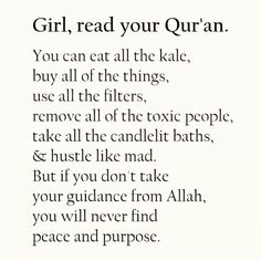Best Islamic Quotes, Quran Quotes Inspirational, Beautiful Islamic Quotes, Muslim Quotes, Inspiring Quotes About Life, Arabic Quotes, Beautiful Words, Motivational Quotes, Allah Love