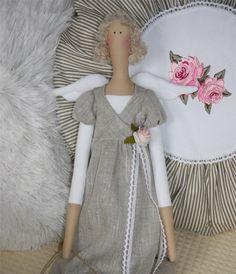 Arquivo - Tilda Doll. Tudo sobre Tilda, padrão, master classes.