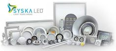 Best LED Lighting Companies in India: Top 10 List | LED lights in India