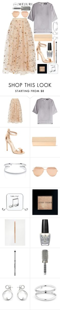 """""""Jen Chae x Mejuri: Contest Entry"""" by isquaglia ❤ liked on Polyvore featuring Valentino, Steffen Schraut, Topshop, Lee Savage, Linda Farrow, Happy Plugs, Bobbi Brown Cosmetics, Models Own, OPI and Anastasia Beverly Hills"""