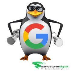 How to Use Google's Penguin 4.0 Algo to Your Advantage @ManarSabet  via @sandstormdigi #SEO