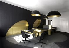 » Creative Work Spaces #02 Gute Werbung
