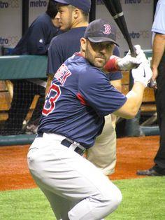 Red Sox Jason Varitek