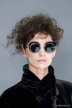 Модные тенденции 2017: Очки