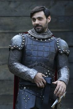 Liam Garrigan in Once Upon a Time (2011)
