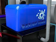 """""""Blacklight Power"""" es una empresa que produce energía usando """"hidrinos"""", que son átomos de hidrógeno en un nivel de energía más bajo que el fundamental, que, por definición, es el más bajo. ¿Contradictorio?. Pues recaudaron más de 60 millones de dólares en inversiones. Llevan desde los años 90 anunciando un producto. En enero de 2014 lo volvieron a anunciar, pero parece que nada..."""