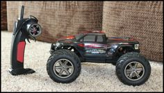 NextX S911 1/12 2WD 40km/h High Speed Remote Control Off Road Cars Review