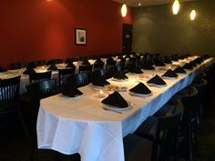 Party Of 70: The Calm Before The Delicious Storm Were ready to help actualize your big dream party! Our #Montrose & #Valencia locations can accommodate up to 100 party guests!  Check us out: http://ift.tt/1XfMqoL by newmooneats #instashare #sharingiscaring #love #theirsuccessisoursuccess